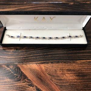 Kay Jewelers Jane Seymour Open Hearts Bracelet
